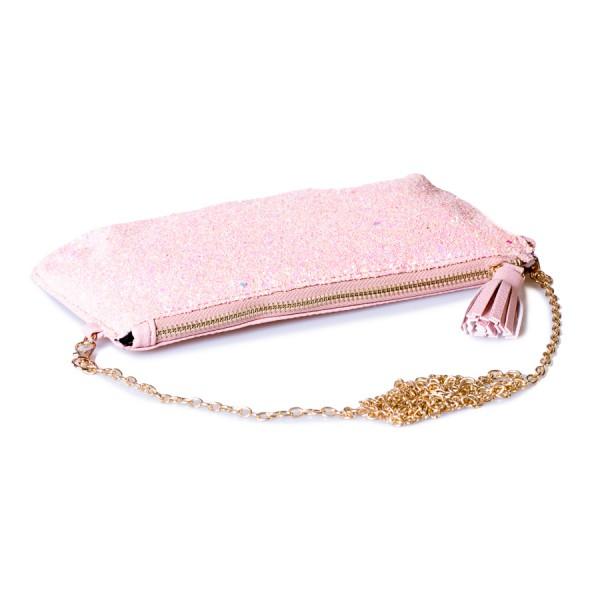 Eveningbag Glitter