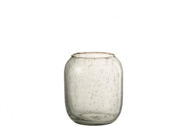 Vase Blasen