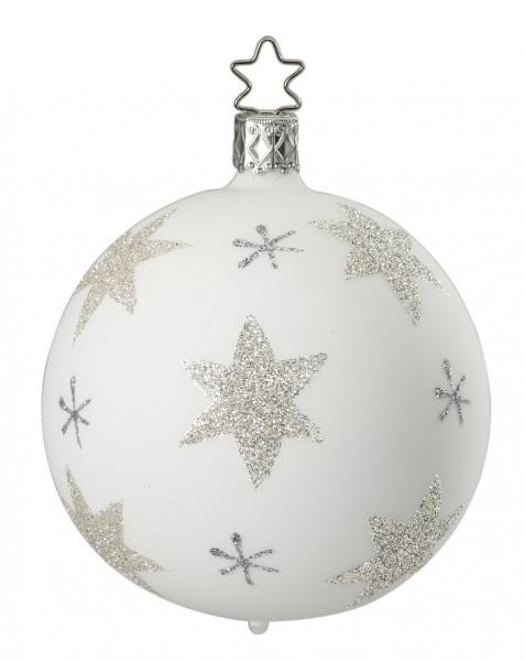 """Weihnachtskugel """"Tender Stars"""""""