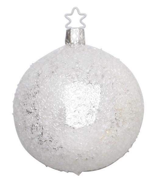 "Weihnachtskugel ""Glisting Chill"""