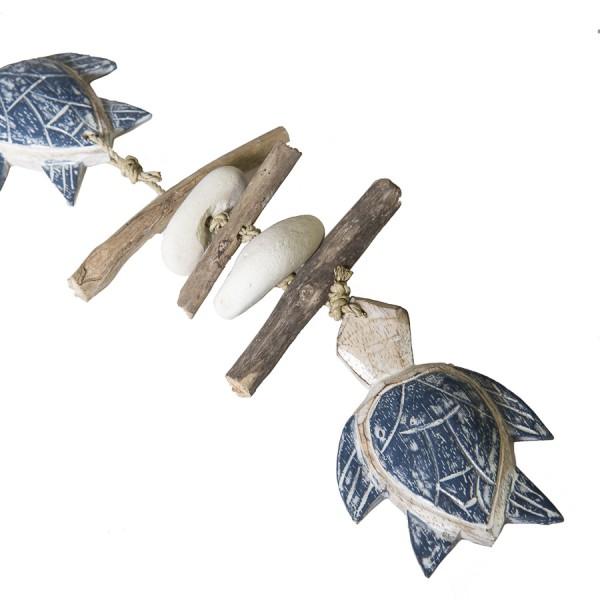 Girlande Schildkröte