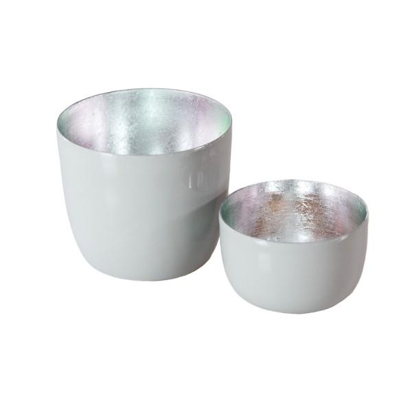"""Teelichthalter """"Madras"""""""