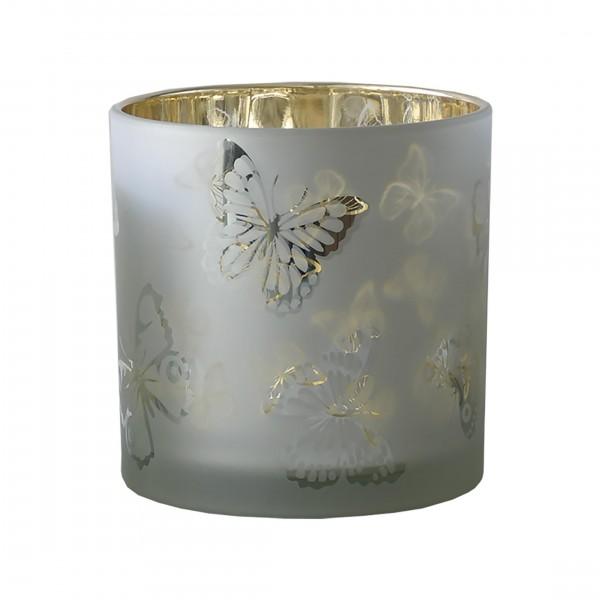 Teelicht Butterflies, S